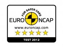 Euro NCAP - Test 2012