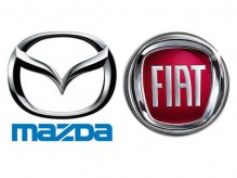 Mazda and Fiat Partnership