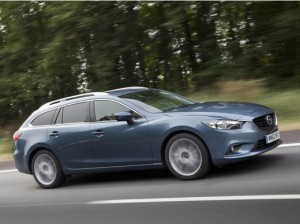 All-New Mazda6 Tourer