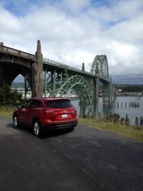 Bridges in Oregon