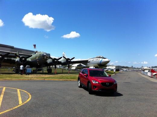 Flight museum Seattle 2