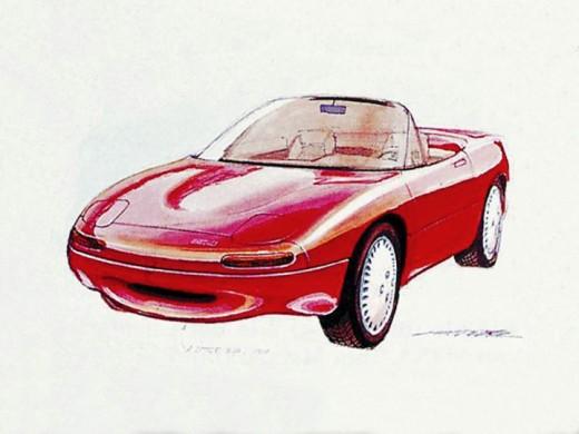 Mazda Blog MX-5
