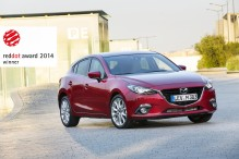 Mazda3: An ongoing success story