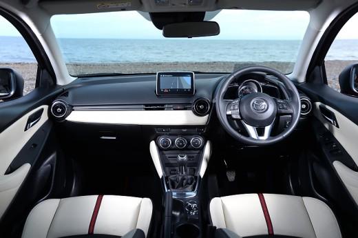 Mazda2 Reviews