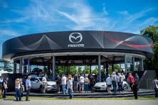 Mazda Insider blog