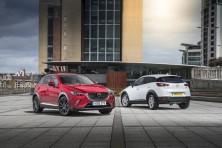 Mazda Media Packs