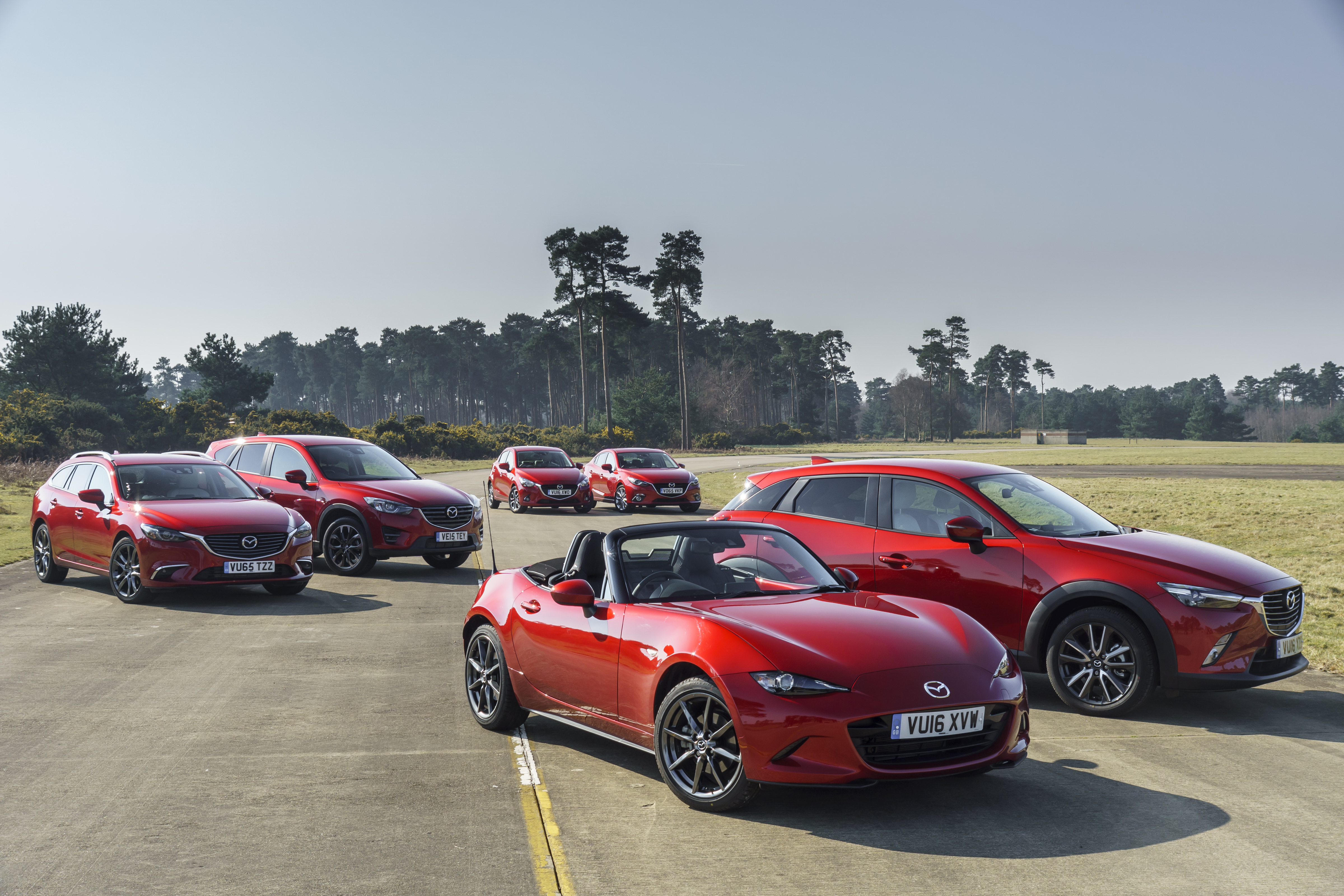 corporate august in mazda detail accelerate sales