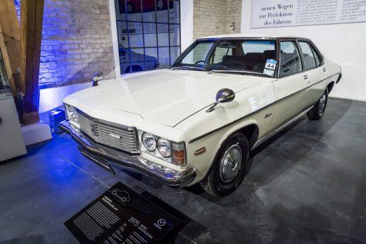 Mazda Museum_130