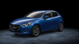 Mazda2 Tech Edition 2