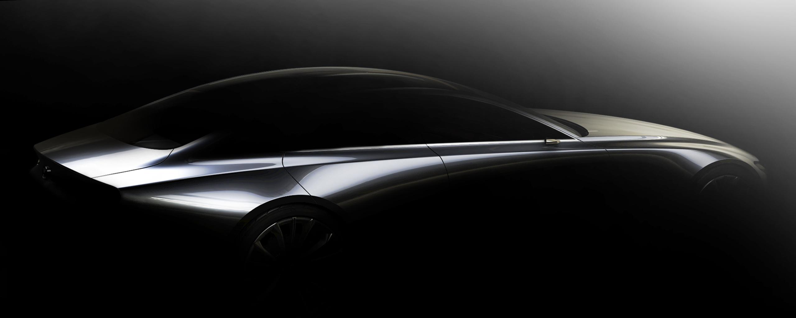 Next-generation design vision