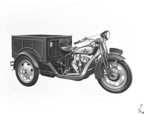 1931 Mazda-Go