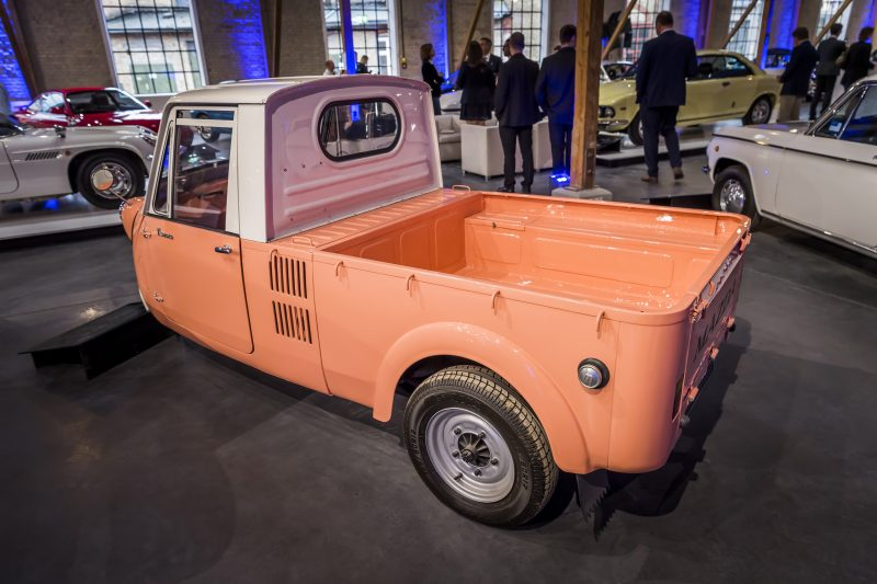 1959 Mazda K360
