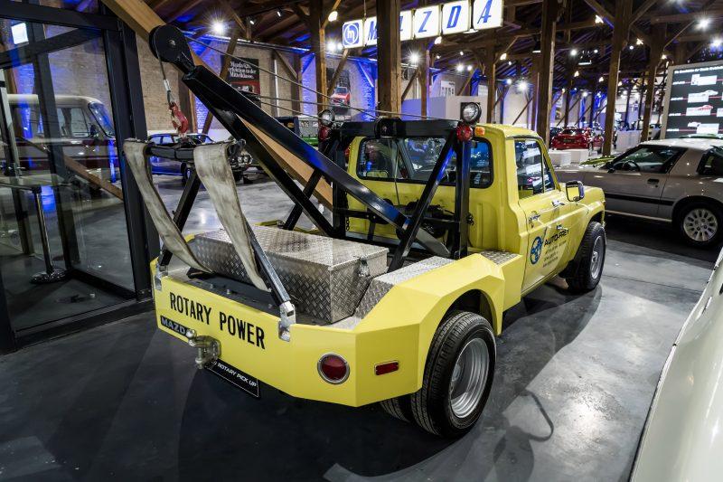 1974 Mazda Rotary Pickup