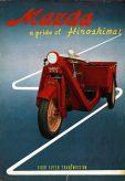 Advert for the original 1931 Mazda-Go