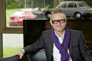 Kevin Rice, head of design for Mazda Europe, casts his eye over the hottest new cars at the Frankfurt motor show