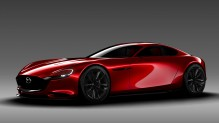 An interview with Ikuo Maeda, the man responsible for the new Mazda RX-Vision rotary sports car
