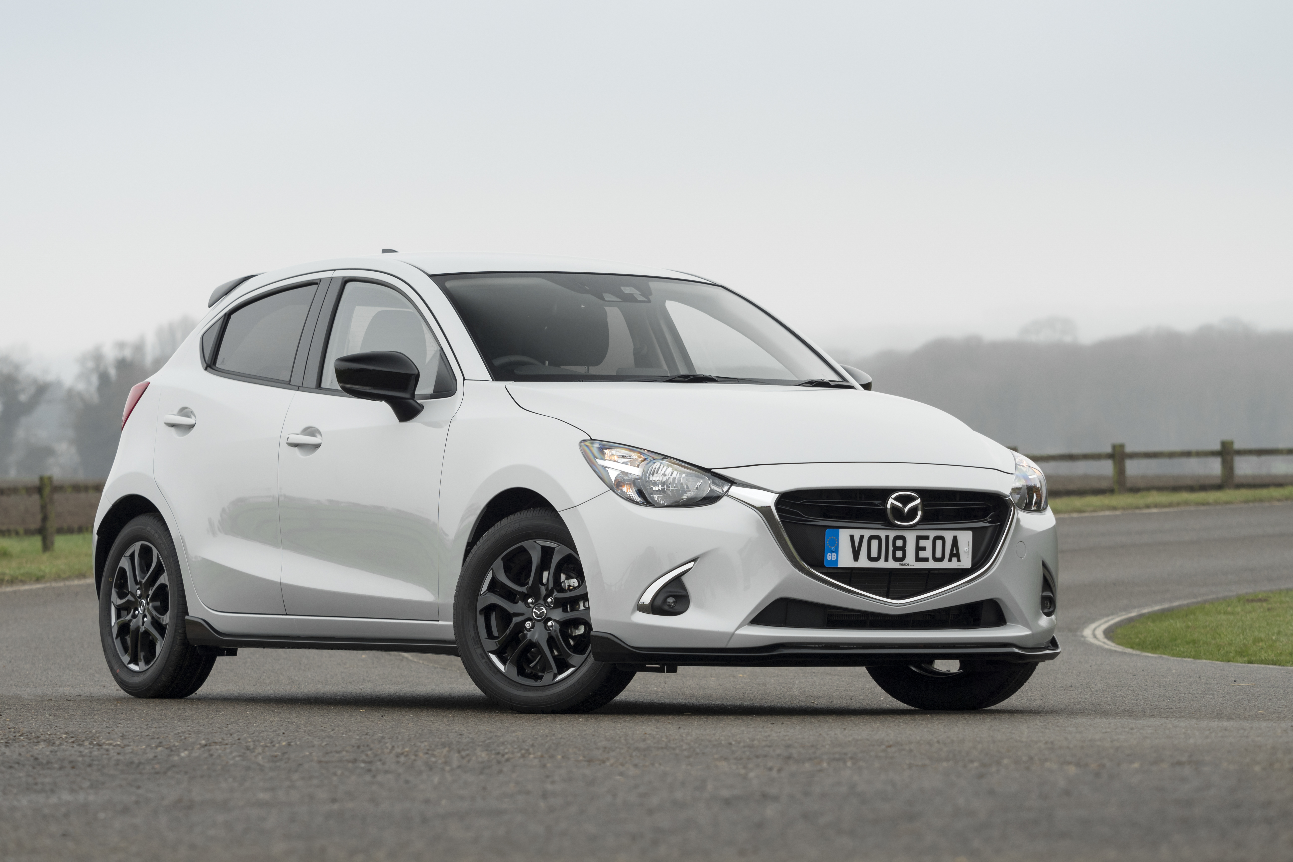 Kelebihan Kekurangan Mazda 2 Hatchback 2018 Tangguh