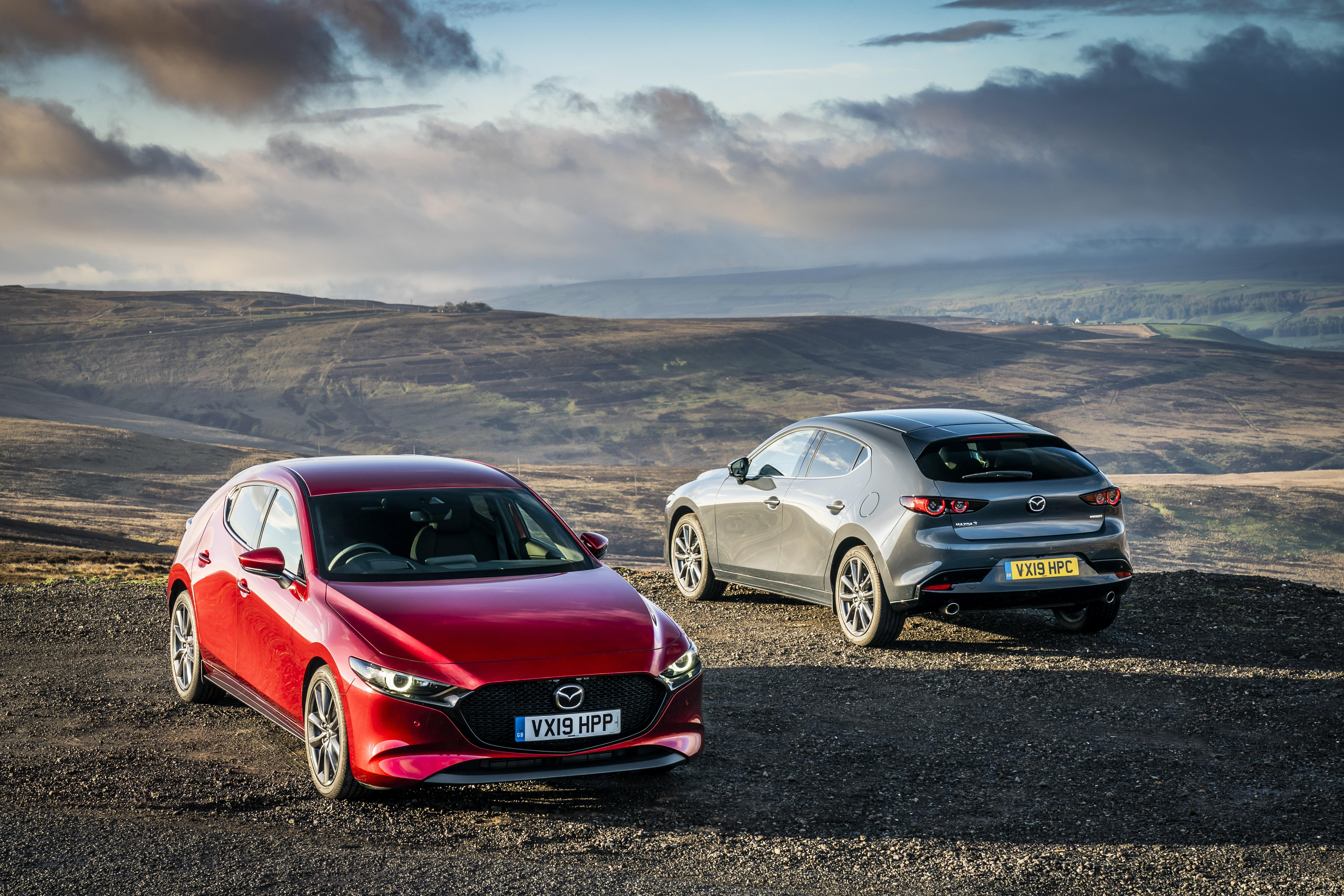 Inside Mazda | news and features from Mazda UK PR