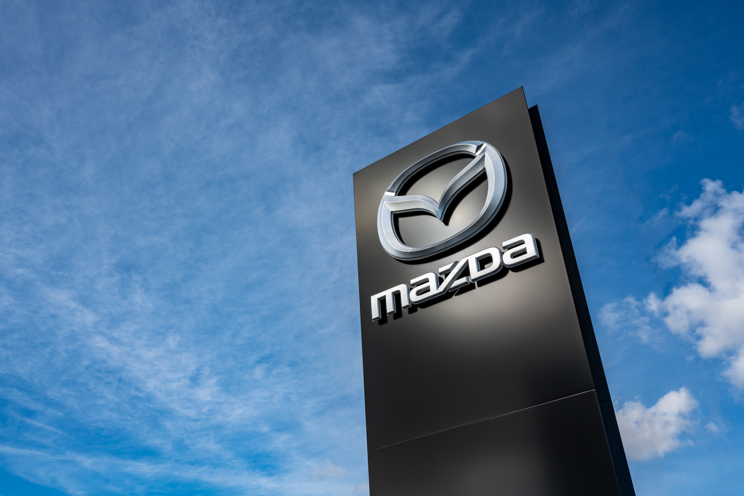 Mazda Insider
